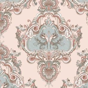 Rococo Romantic