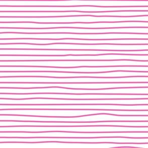 wonky sidestripes (pink)