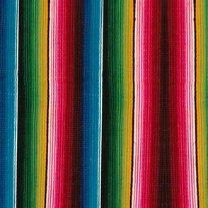 Serape Fiesta #2