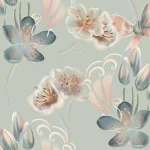 Rococo spring