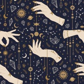 magical talismans