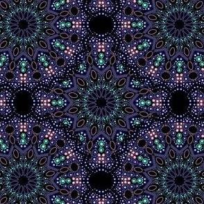 Mandala-talisman