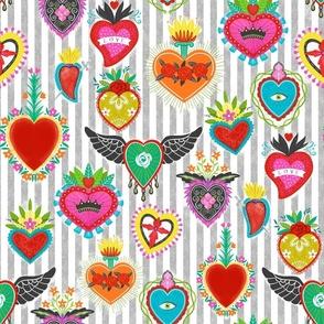 Heart Charm Talisman