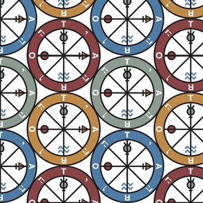 Wheel of Fortune   Folk