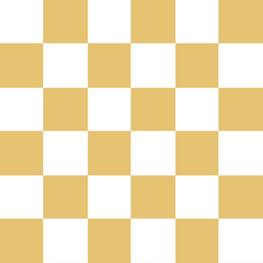 mustard chess checher