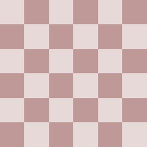 nutcolor beige checker chess