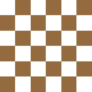 caramel checker chess