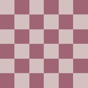 berry beige checker chess