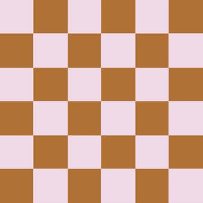 yellow checker chess