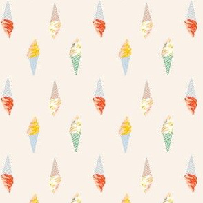 Ice Cream Parler in Retro-2.67x2.24