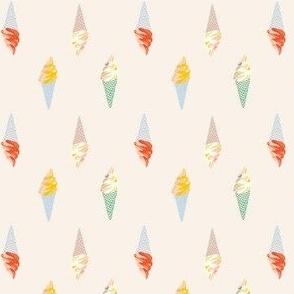 Ice Cream Parler in Retro-2.67x2.24