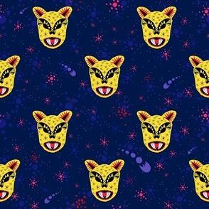 Jaguar Cosmic Nights