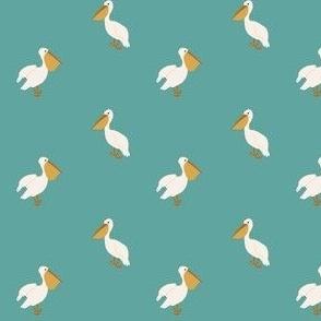 Boho Pelicans-2.57x2