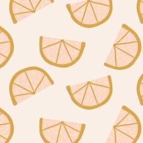 Boho pink lemonade 5.25