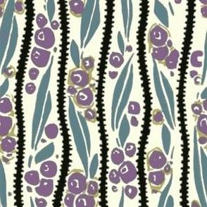 Fleurs Cubistes 10a