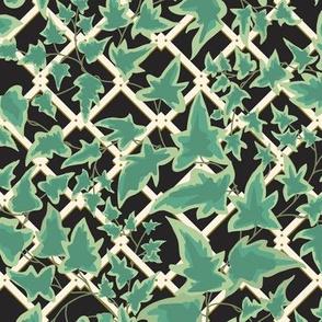 Ivy Vines by DEINKI