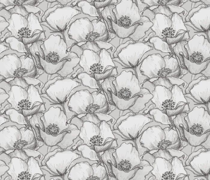 Sketchbook Poppies
