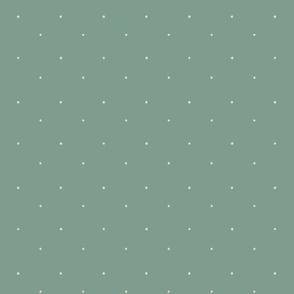Dotty (green)