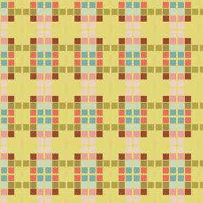 Happy tile
