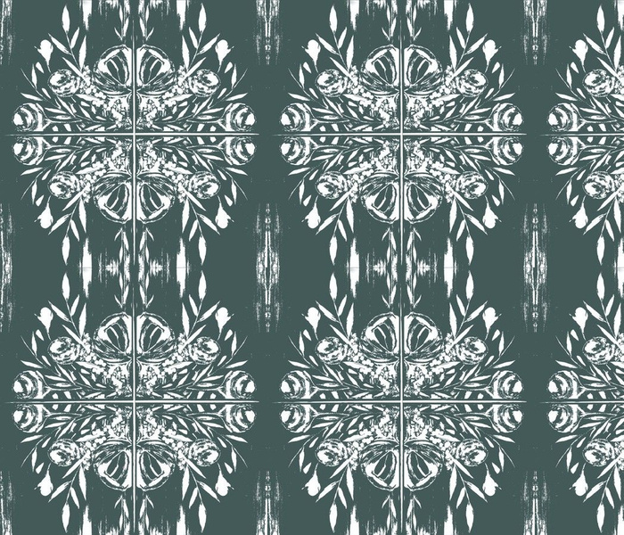 Prairie Flower Tile-01