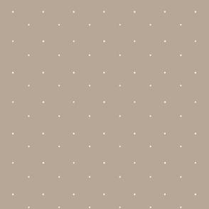 Dotty (beige)