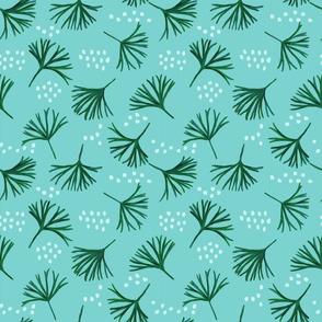 eyelashfern-art-pattern-teal-150pdi-spoonflower