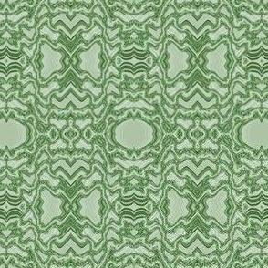 Bogota green