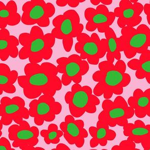 Alaska Cherry