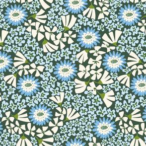 wildflowers/green/large