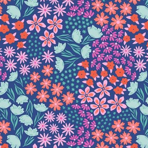 All the Flowers - Multi