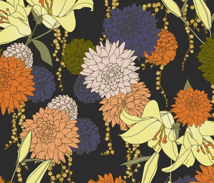 Dusk_Floral