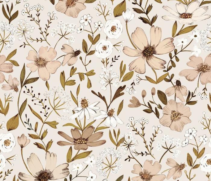 Vintage-Bloom 1