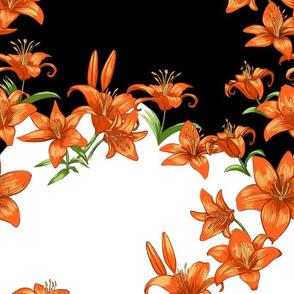 Checker Lilies