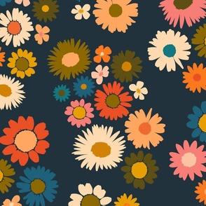 Daisy Garden