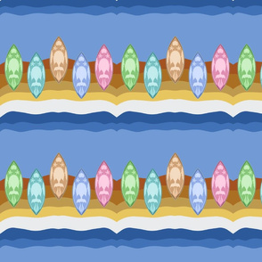 surfin-boards