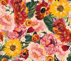 Garden-Blooms