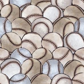Baseball Back Then Baseball Allover