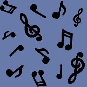 Musical - Indigo
