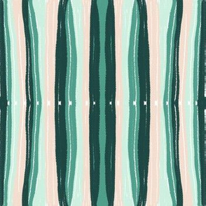 Garden stripes