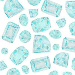 gemstones: bedazzled