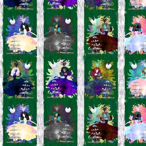 8 Princesses