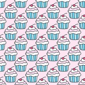 Cupcake (rose)