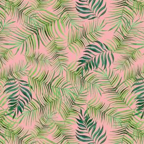 Jungle palm big