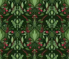 Victorian Watermelon
