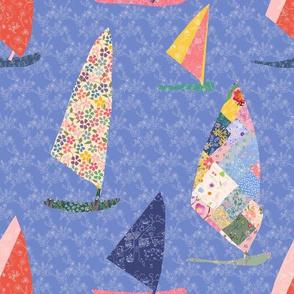 Pattern Surfing