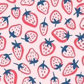 Strawberry - summer feeling