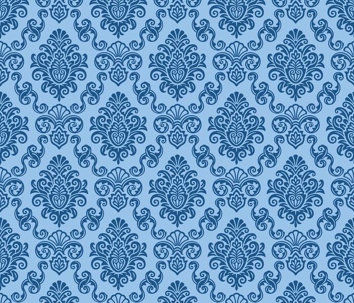 Rococco pattern