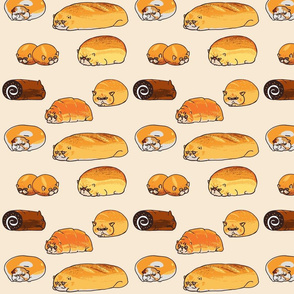 Bread Cats_8x8