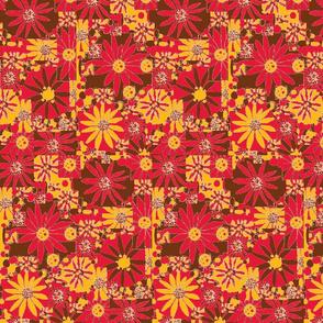 JamJax Kitchen Flower