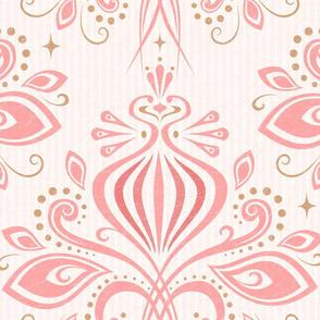 Rococo Flamingo